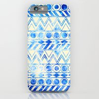 Cool Kicks iPhone 6 Slim Case