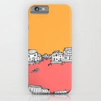 The Water Village iPhone 6 Slim Case
