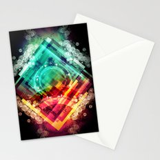year3000 - Heritage Stationery Cards