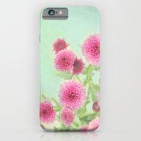 colorful spring iPhone 6 Slim Case