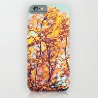 Mountain Fall iPhone 6 Slim Case