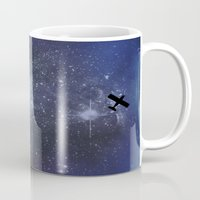 Passing By Mug