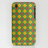 iPhone Cases featuring salad by AnastasiyaCemetery