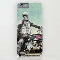 Looking for the drones, VW Scout Trooper Motorbike iPhone 6s Slim Case