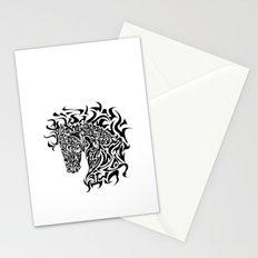 Stallion Stationery Cards