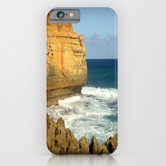 Hidden shelf Plates iPhone & iPod Case