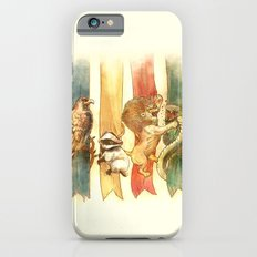 House Brawl iPhone 6 Slim Case