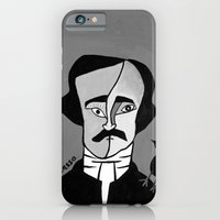 Poecasso iPhone 6 Slim Case