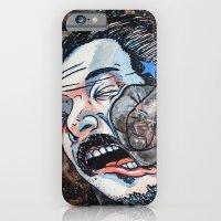 KO Part 1 iPhone 6 Slim Case