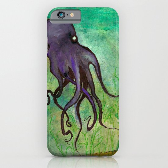 Don't Even Think About It  iPhone & iPod Case