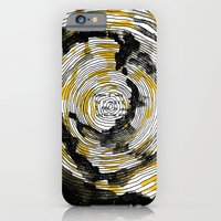 iPhone & iPod Case featuring i fell in love with the sun by Betul Donmez