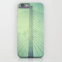 iPhone & iPod Case featuring Mast by Piccolo Takes All