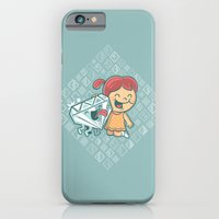 Best Friends Are Forever iPhone 6 Slim Case