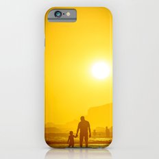 The first time he saw the ocean iPhone 6s Slim Case