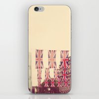 Jubilee iPhone & iPod Skin