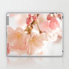 Cherry Bokeh Laptop & iPad Skin