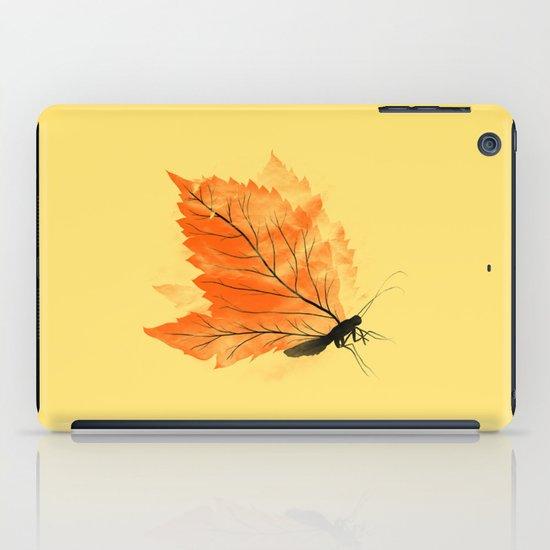 Seasons Change iPad Case