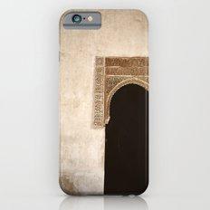 Alhambra iPhone 6 Slim Case