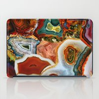 The Earth for the all-pervading Skies, the Moon and the Sun iPad Case