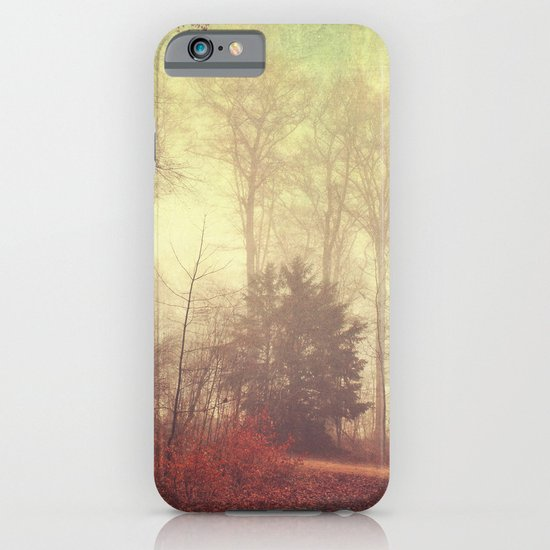 the way out iPhone & iPod Case