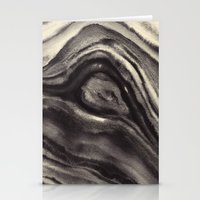 Abstract bwv 01 Stationery Cards