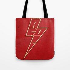 AC/DC ARROW Tote Bag