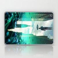 Vivid Dream Laptop & iPad Skin