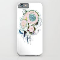 iPhone & iPod Case featuring Trio by Bonnie J. Breedlove