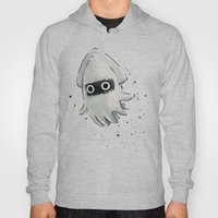 Blooper Watercolor Hoody