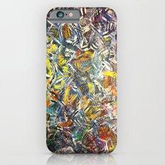When Zebra's Endorse Bubblegum  Slim Case iPhone 6s