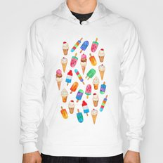 Summer Pops and Ice Cream Dreams Hoody