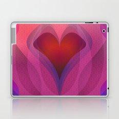 Coeur Laptop & iPad Skin
