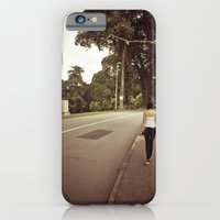 His And Her Journey.. iPhone 6 Slim Case