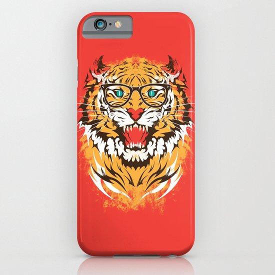 tigeek iPhone & iPod Case