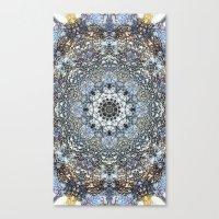 Kaleidoscope Canvas Print