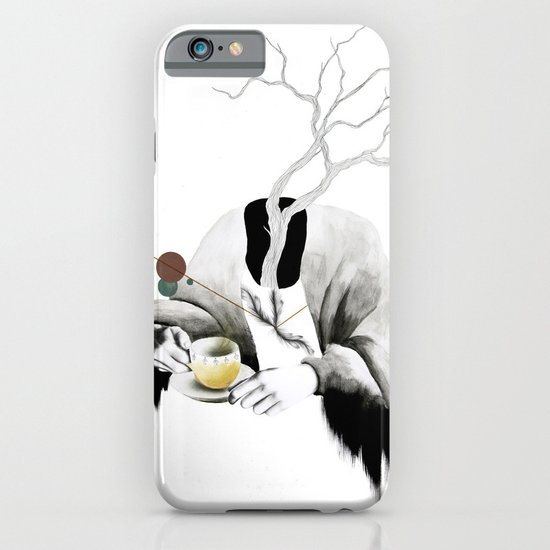 THE SIMPLE THINGS iPhone & iPod Case
