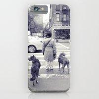 don't walkies... iPhone 6 Slim Case
