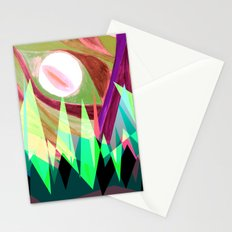 fragments from my skech book - part II Stationery Cards
