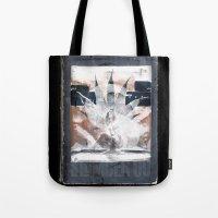 SLUMBER#69 Tote Bag