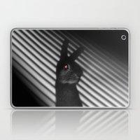 Shadow Bunny Laptop & iPad Skin