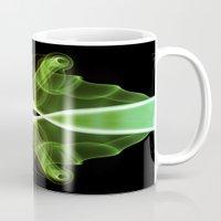 Smoke Photography #24 Mug