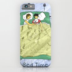 Bed time #2 iPhone 6 Slim Case
