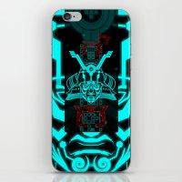 Samutron iPhone & iPod Skin
