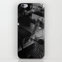 Landschaftspark iPhone & iPod Skin