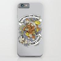 Urban Spaceman? iPhone 6 Slim Case