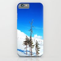 Still Winter  (easter In… iPhone 6 Slim Case