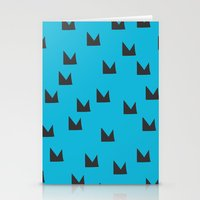 Playground Crown 02 Stationery Cards