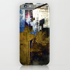 Beauty Beyond The Frame Series Slim Case iPhone 6s