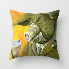 Animal Farm Throw Pillow