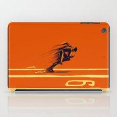 Athlethic's Run iPad Case